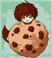 Meela+Cookie by Pandas-R-Us