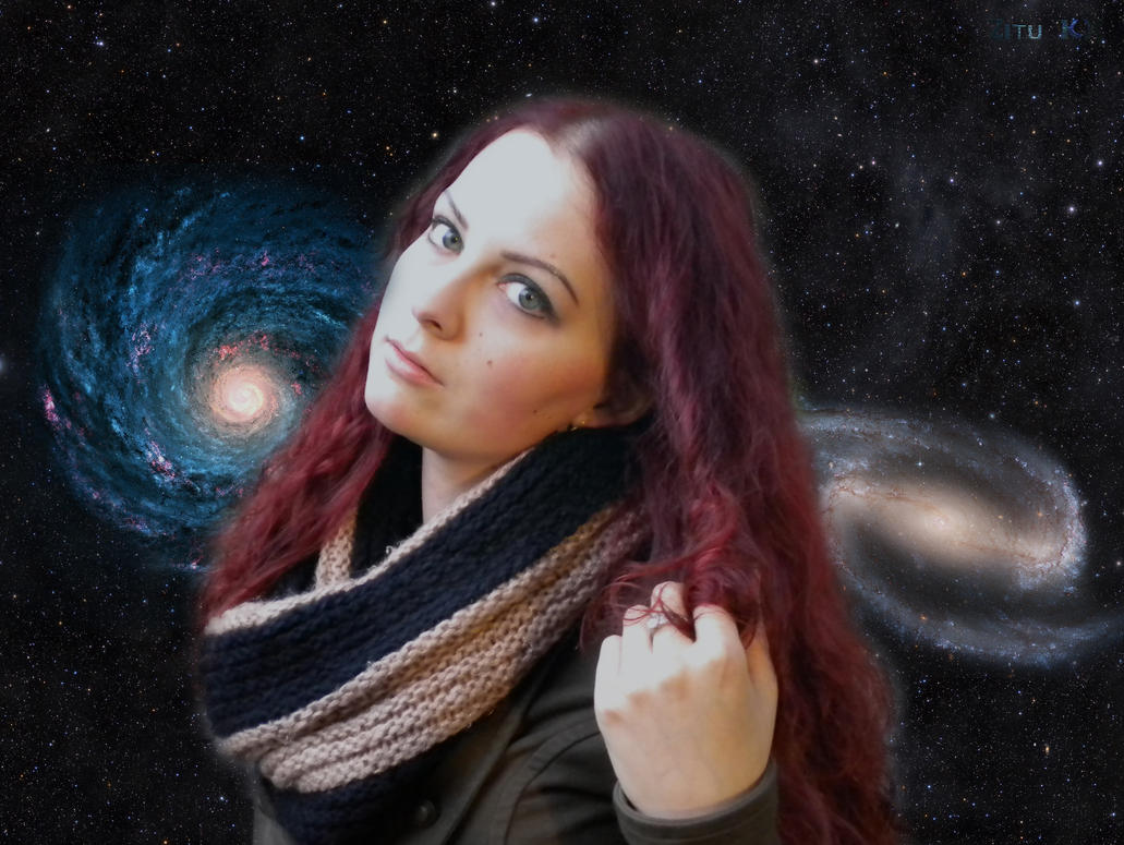 Goddess Amarie Tinuviel by ZituKX