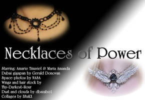 Necklaces of Power - cover by ZituKX
