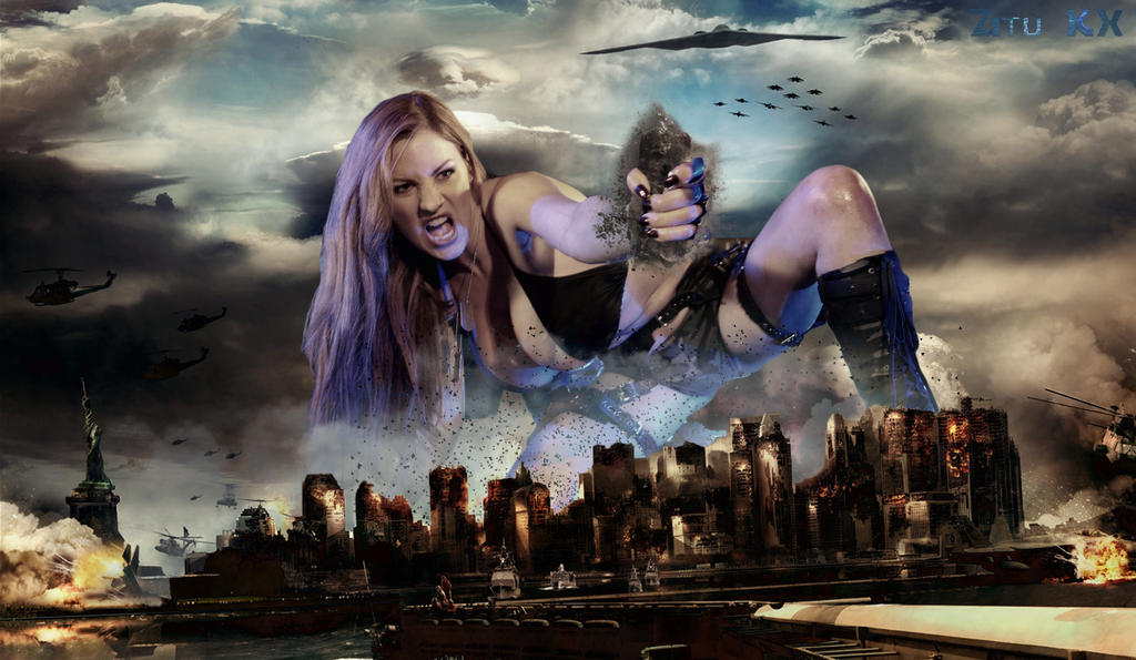 Joca Apocalypse by ZituKX