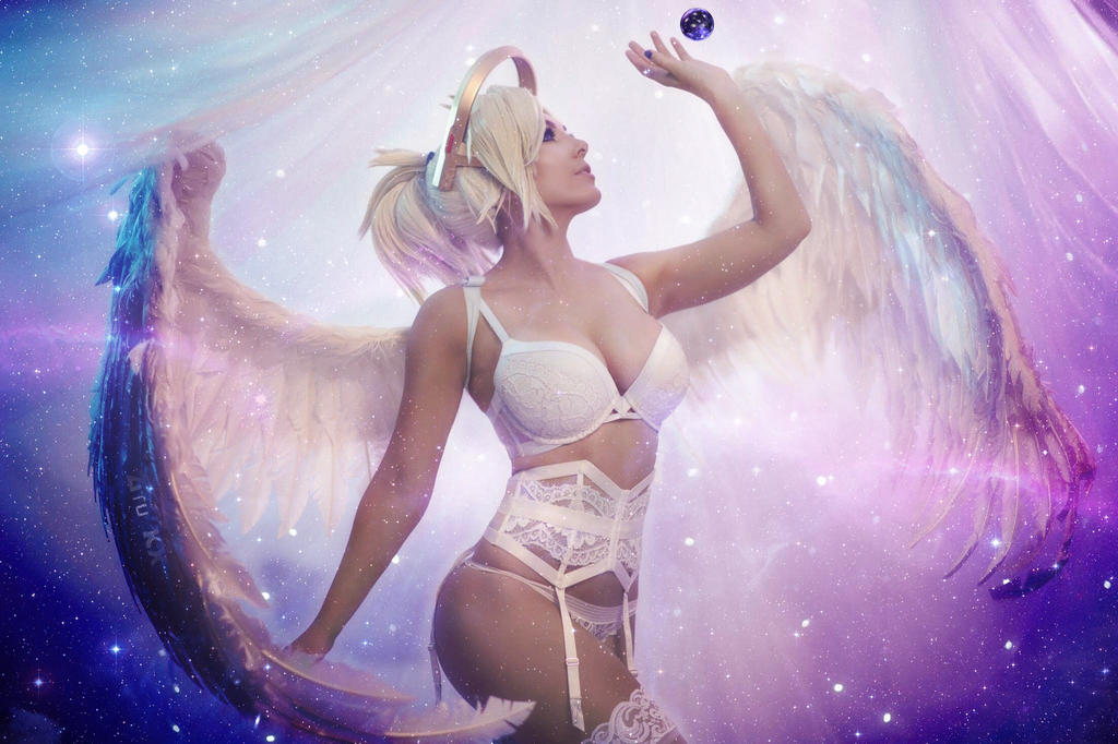 Space Angel 2 by ZituKX