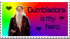 Dumbledore is Gay by arivanna