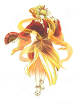 Ryu No Mai