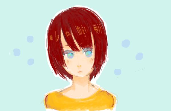drawr by 0Myako