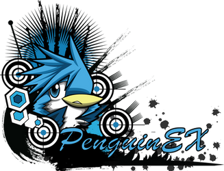 My ID 2 by PenguinEXperience