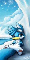 PenguinEX by PenguinEXperience