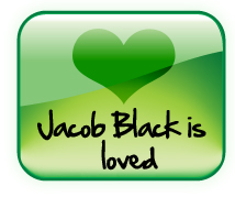 I love Jacob Black Fan Sign. by emliciousxx