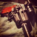 Blade Runner Assassin model