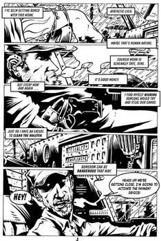 Graft Page 1