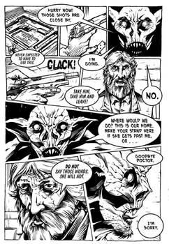 The Werewolf Conundrum Pg 36