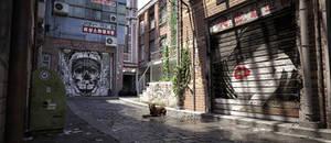 Urban Future 6 test......