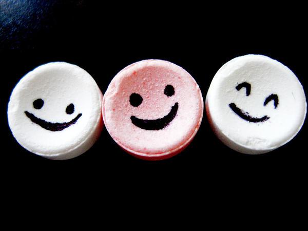 Happy Pills by Kasmiria on DeviantArt