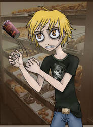 Save the Timmies by Zombie-Pip