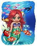 Ariel - The Little Mermaid by Tana-Mera