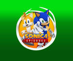 Sonic 4 Episode 2 Emblem