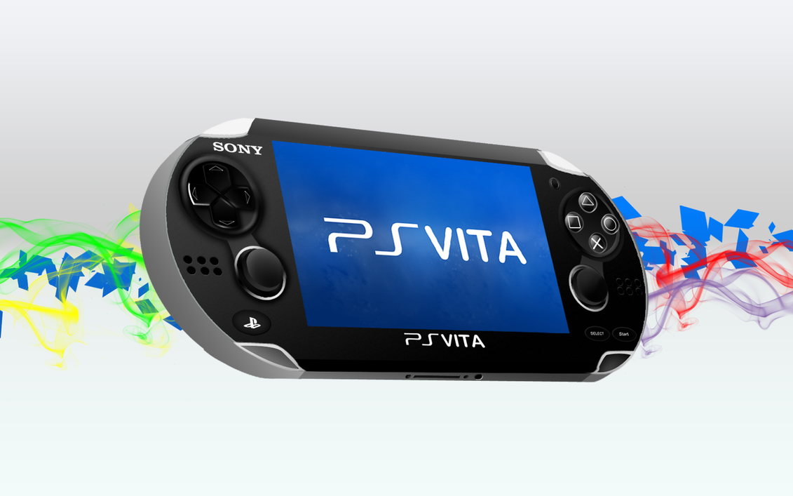 sony playstation vitadarkfailure on deviantart