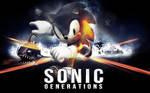 Sonic Generations Battlefield