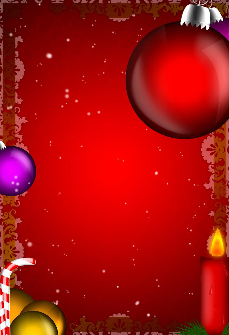 Christmas Template by darkfailure on DeviantArt FqR5FIN1