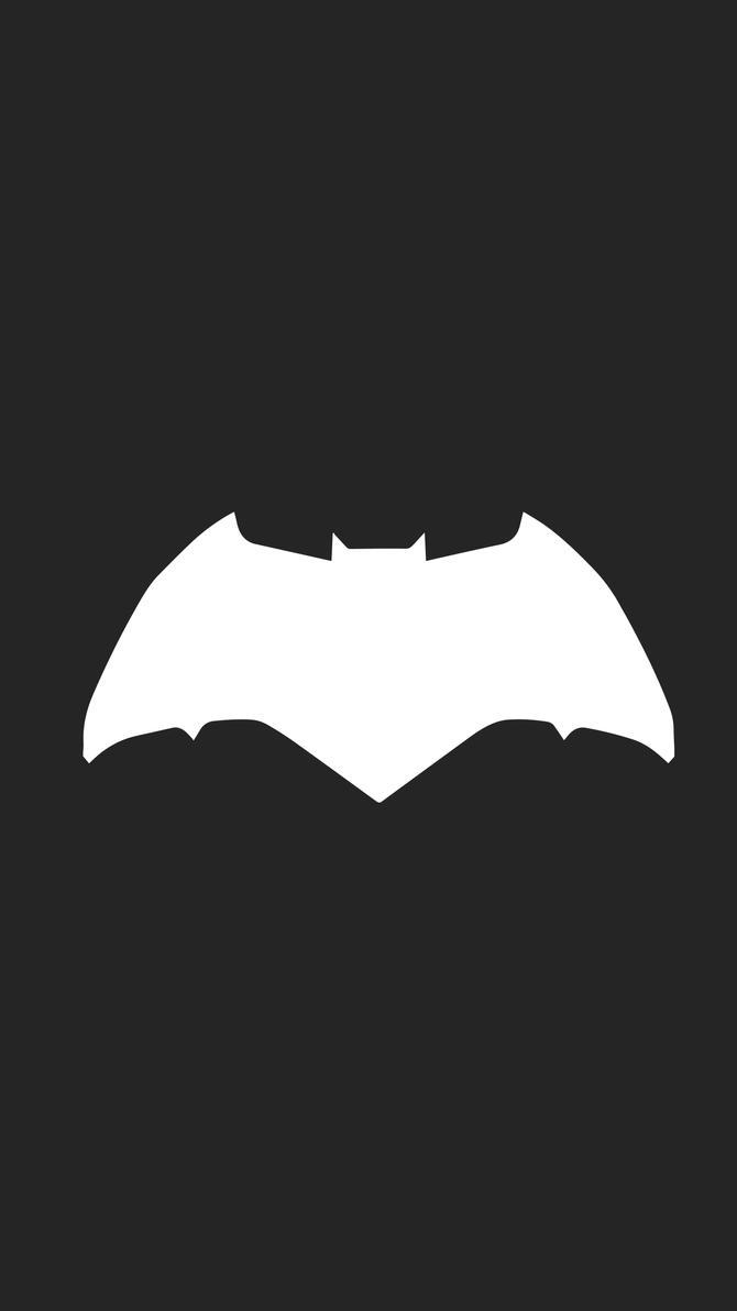Justice League Batman Wallpaper Mobile by darkfailure