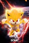 Super Sonic - Movie Edition