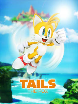Tails Poster