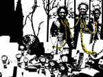 Jewel Slaves by Ojaque