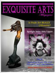 Exquisite Arts Cover
