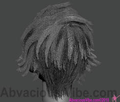 Abby'shiccupshair