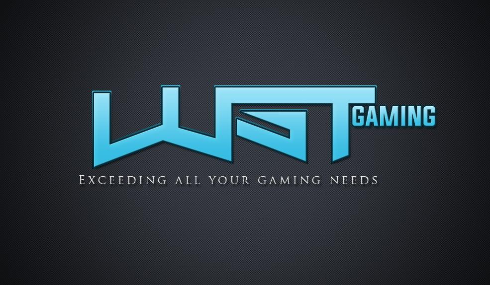 Lust Gaming Logo by xiTzSeyeko