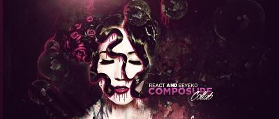 Composure by xiTzSeyeko