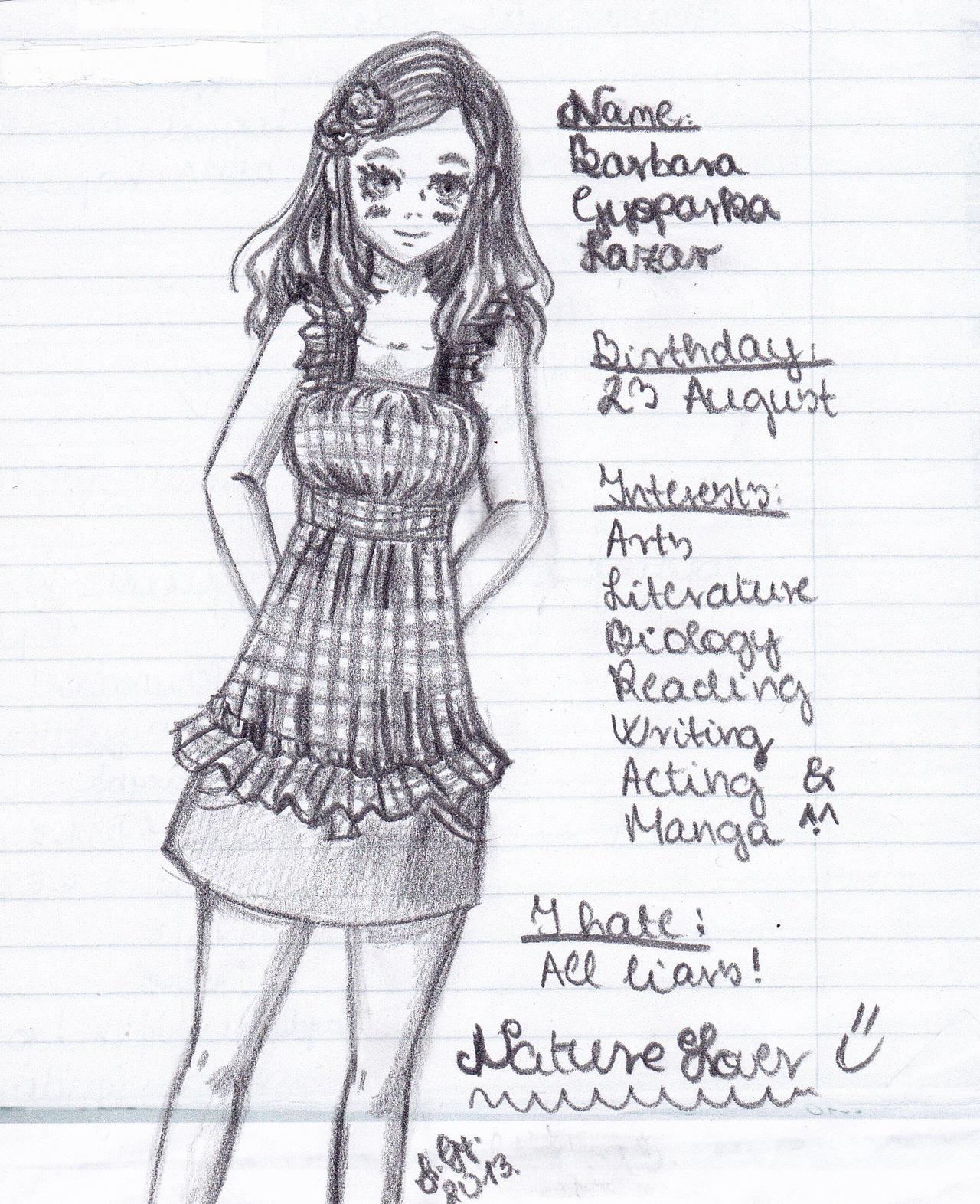Luna-san96's Profile Picture