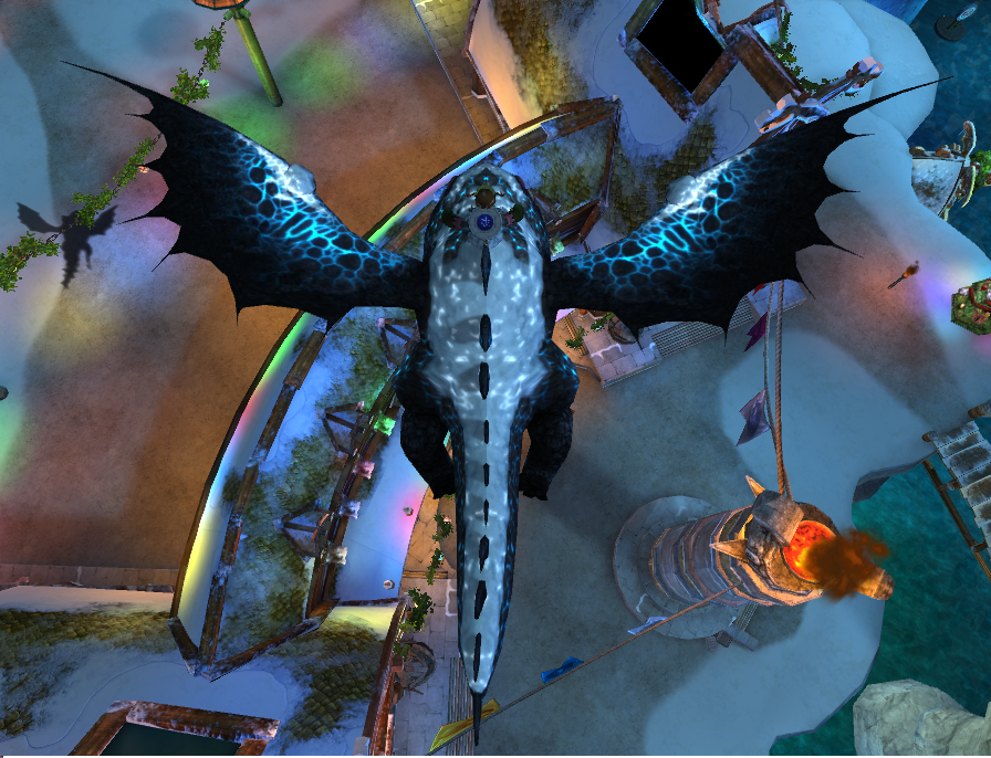 Wings of Ice by WhispertheWolfie