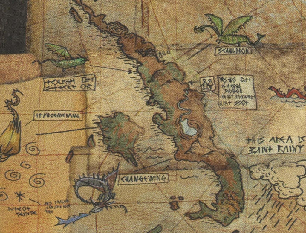 Scauldron Island Map 2 by WhispertheWolfie