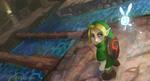 Zelda Arbre Mojo Retravaille 2018 2021 by Octonhy