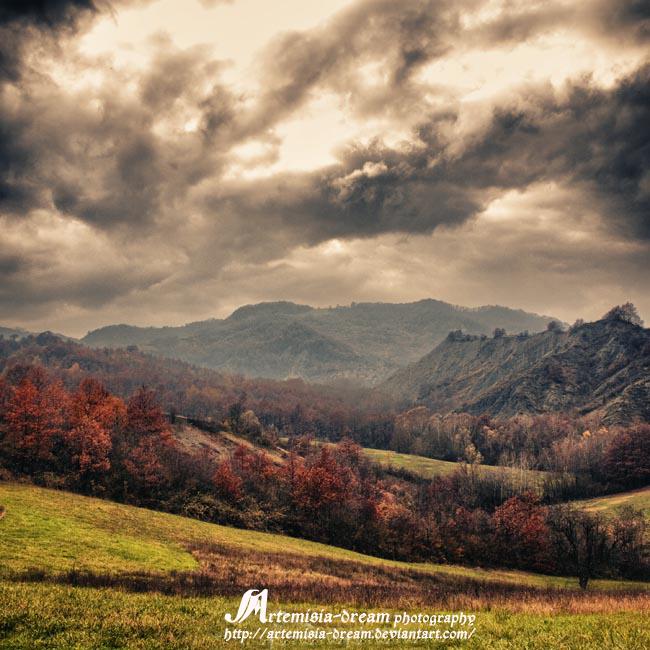 magie d'autunno II by Artemisia-dream