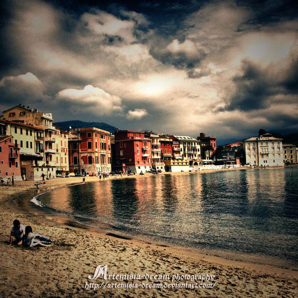 silence bay by Artemisia-dream