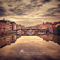 florence in the mirror by Artemisia-dream