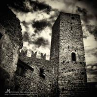 dark medieval times III by Artemisia-dream