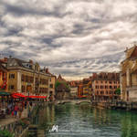 annecy II