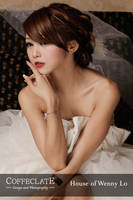Wedding Swan