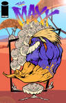 The Maxx by icgreen - Cover Design