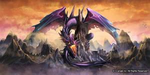 Dragon by yagihikaru