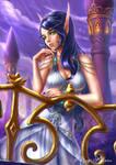 High Priestess Raena