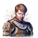 [Game of Thrones] Kingslayer /Jaime Lannister