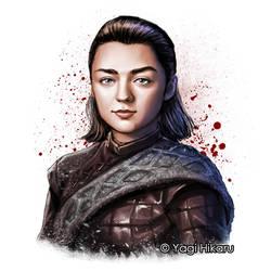 [Game of Thrones]Arya Stark of Winterfell