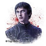 Bran Stark / Three-Eyed Raven