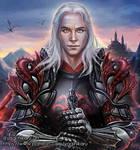Rhaegar Targaryen [Game of Thrones]
