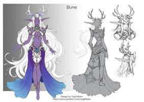 Elune_concept art