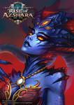 Rise of Azshara [COMMISSIONS OPEN]