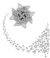 Spaceknot